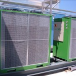 gruppi frigoriferi per deumidificazione biogas