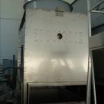 torre di raffreddamento evaporative inox