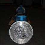 scambiatore a fascio tubiero per deumidificazione biogas