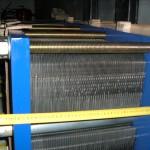 scambiatore di calore a piastre quota di serraggio del pacco