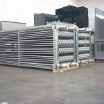 Serpentino per condensatore evaporativo