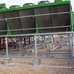 TCFC TFIN free cooler radiatori dissipatori