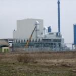 dissipatori su impianto di cogenerazione