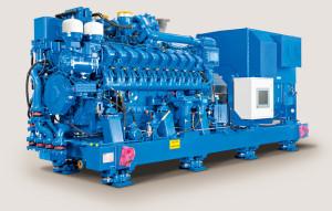 Power Generation Engine