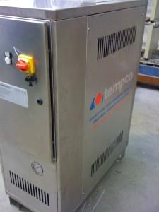 Modulo di recupero termico carenato