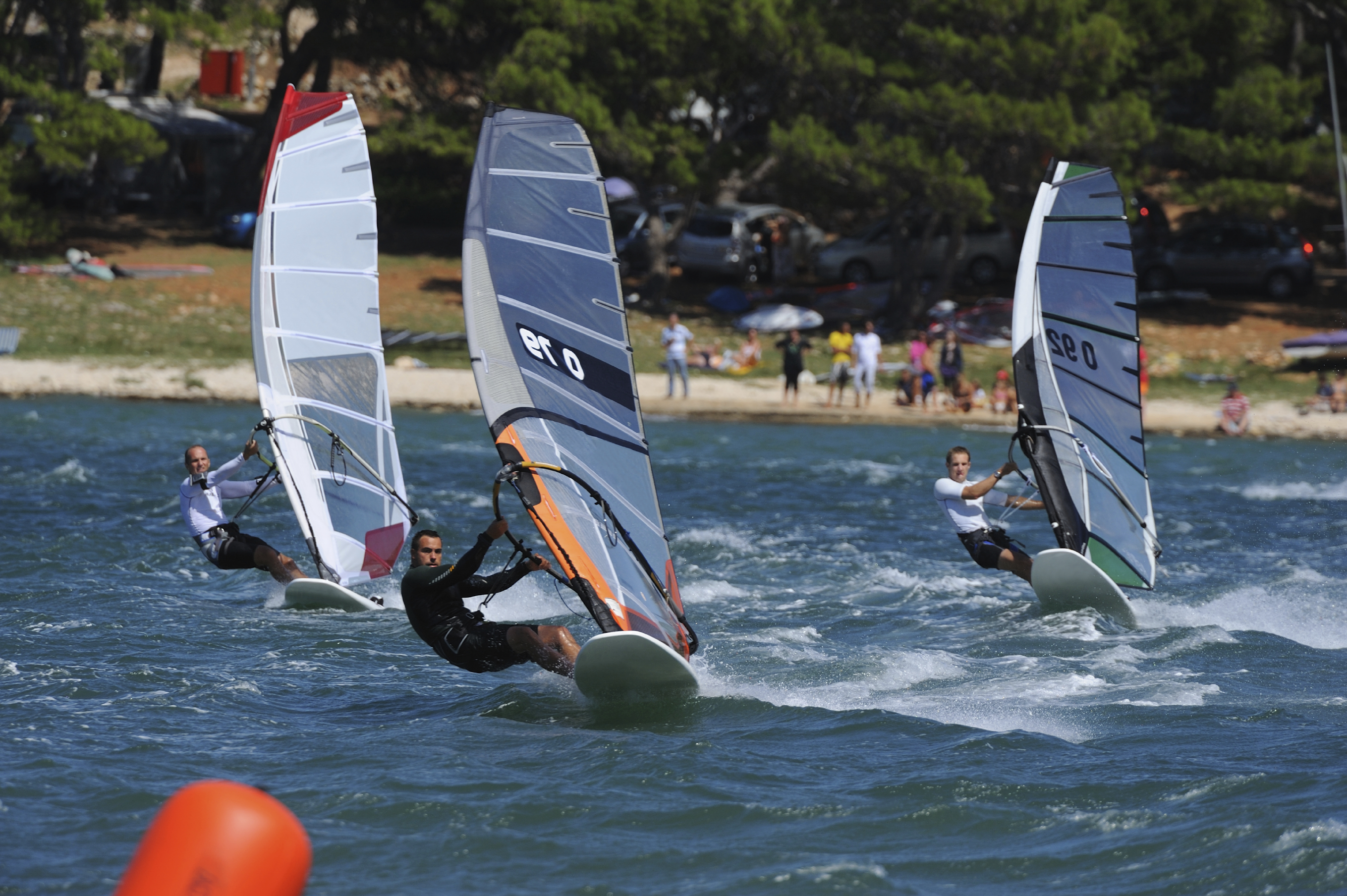 How it's thermoregulated? Windsurf boards | Tempco Blog