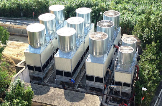 Cooling towers, first European efficiency standard | Tempco Blog