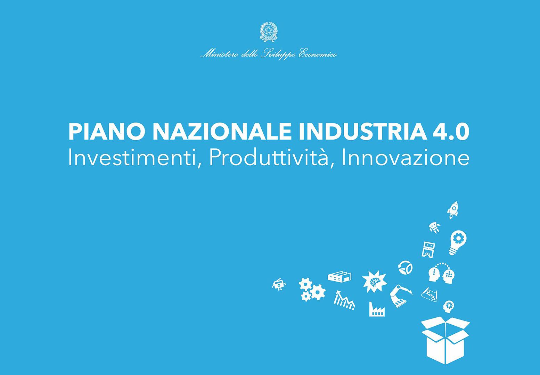 Incentivi Industria 4.0 raffreddamento