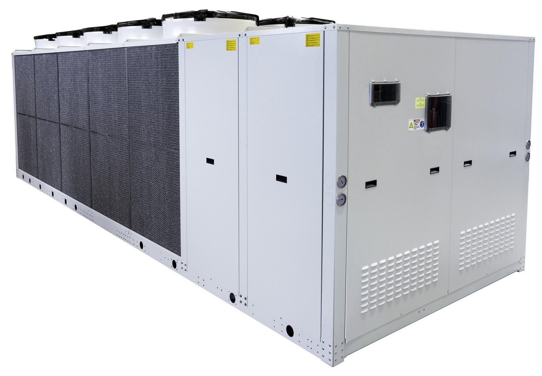 refrigeratore Tempco Serie MR-H