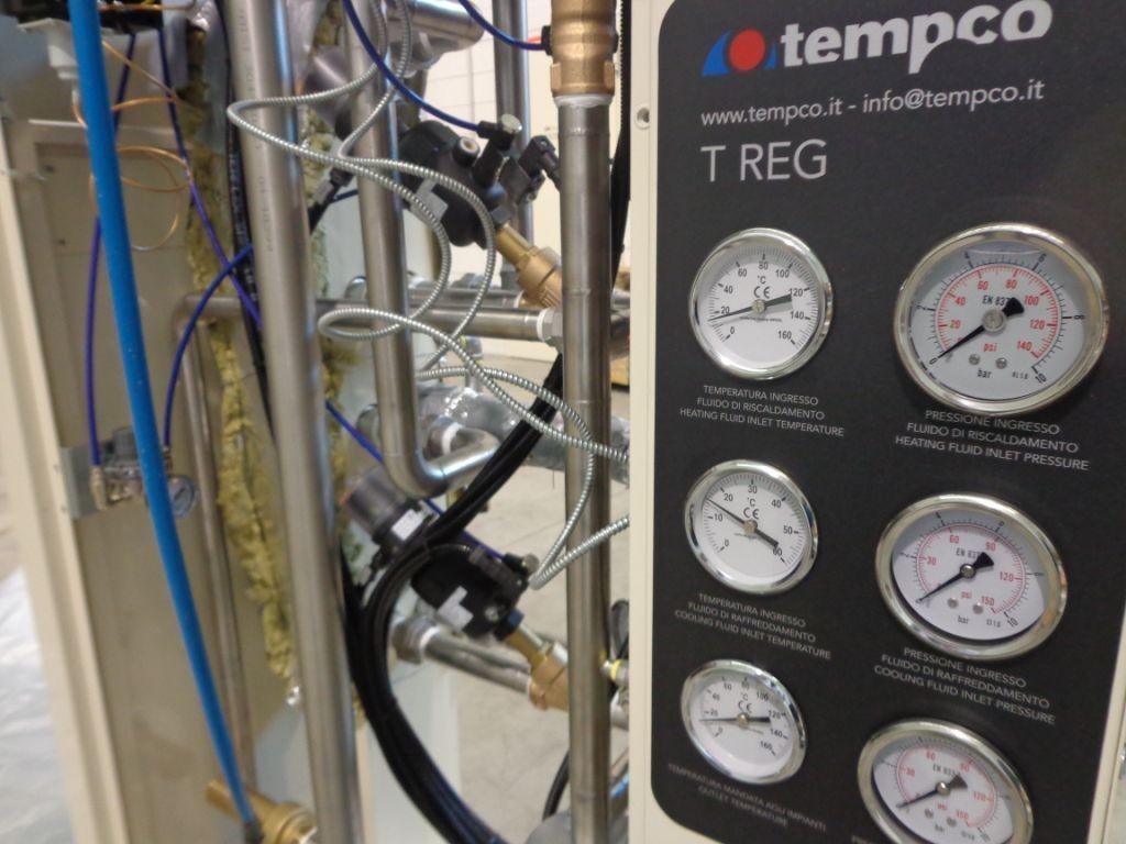 termoregolatori per applicazioni speciali