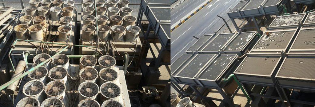 radiatori dissipazione emergenza existing radiators