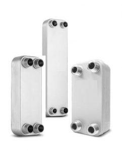 scambiatori fuel cell