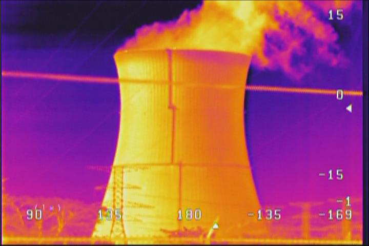 torri evaporative energia termica