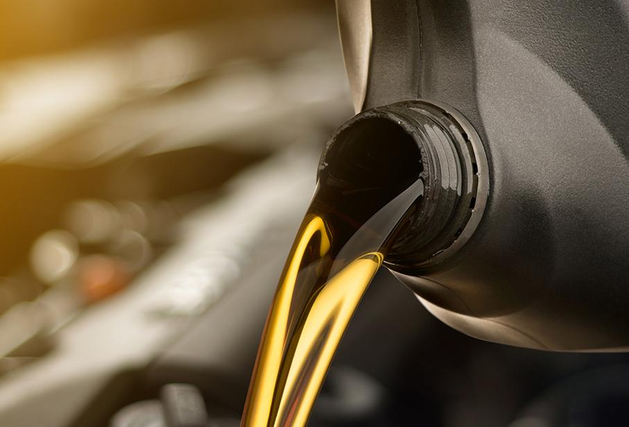 olio diatermico termoregolazione