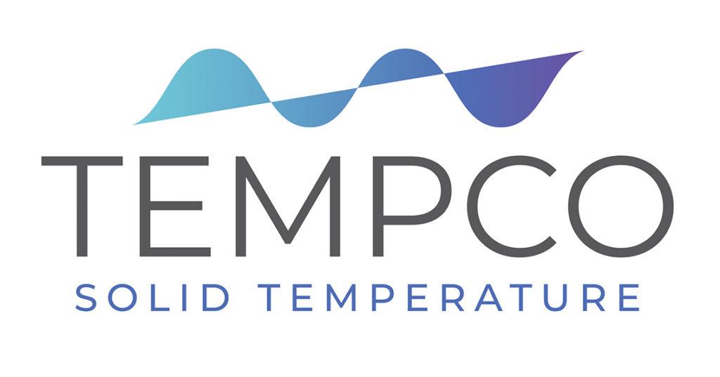 nuovo logo Tempco