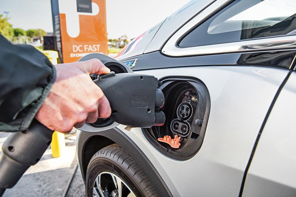 auto elettrica termoregolazione banchi prova