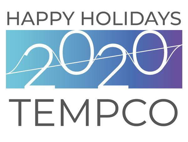 Tempco happy-holidays 2020