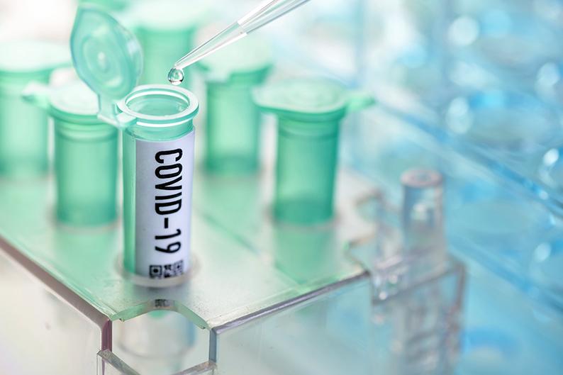 coronavirus pharma covid-19