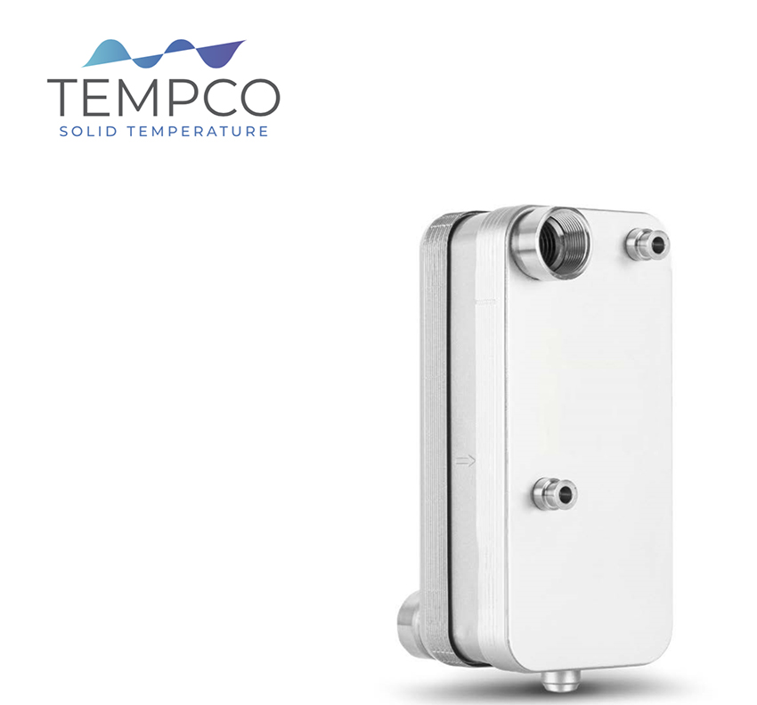 Tempco TCB3000 A scambiatore 3 in 1
