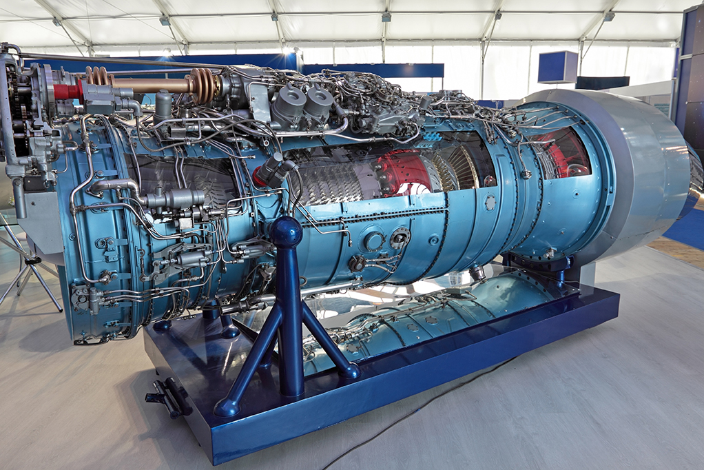 Turbofan progetto DEVILS VHBE