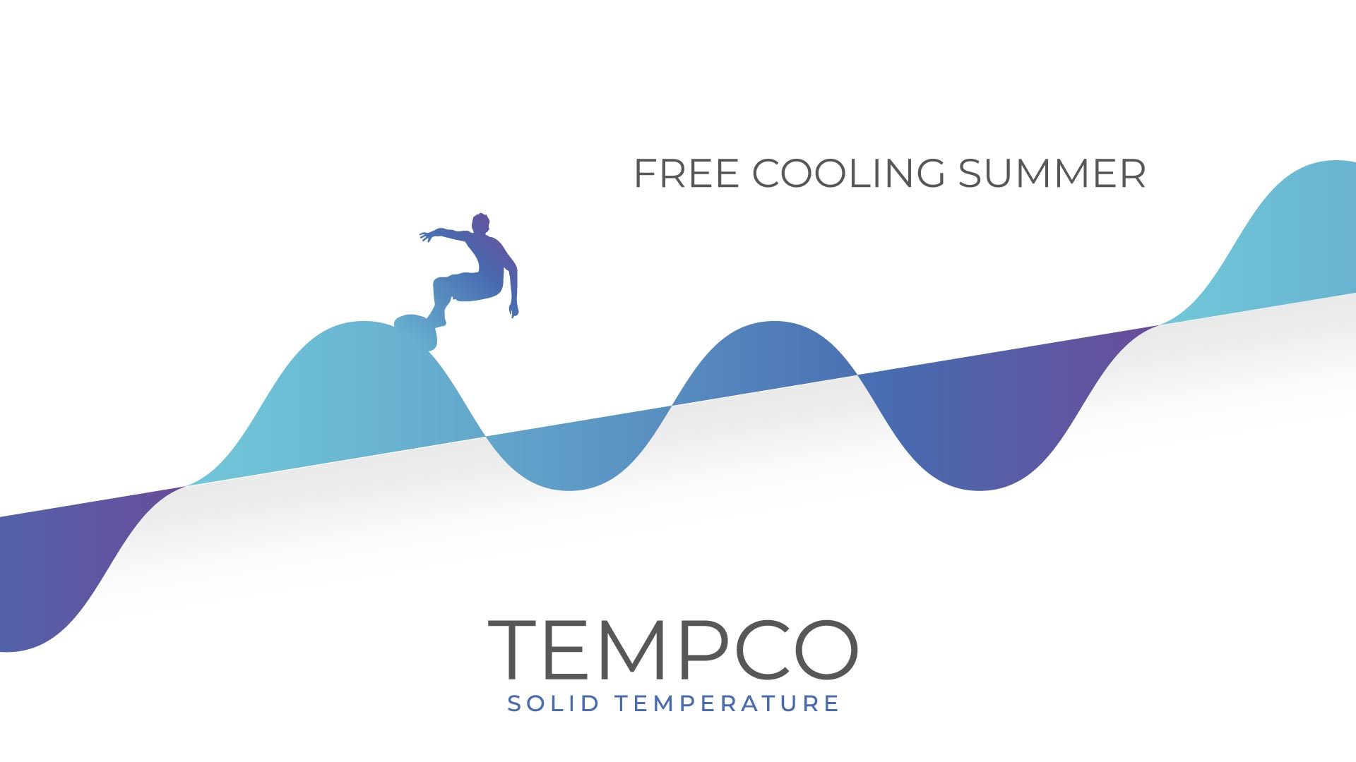 Tempco free-cooling-summer