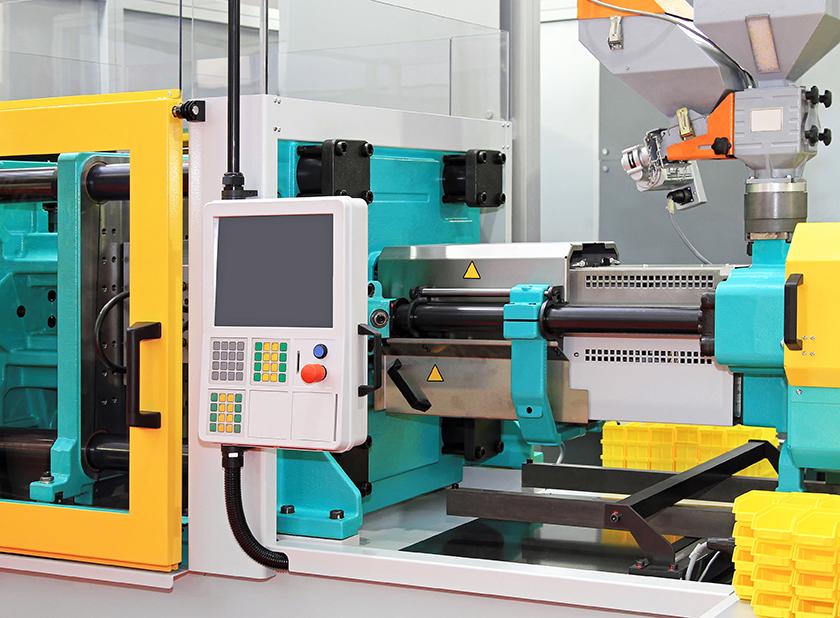 presse packaging pharma stampaggio plastica
