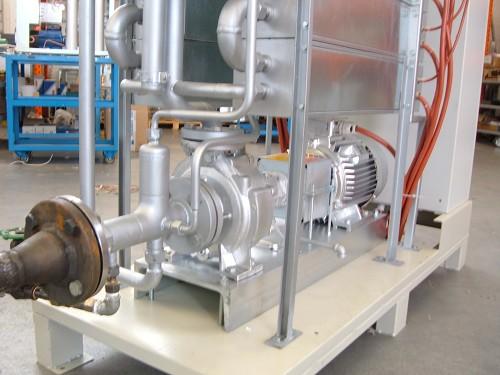 Centraline di termoregolazione con riscaldamento elettrico for Riscaldamento elettrico